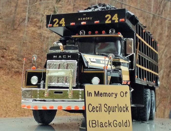 Black-Mack-model-Cecil-coal-hauler