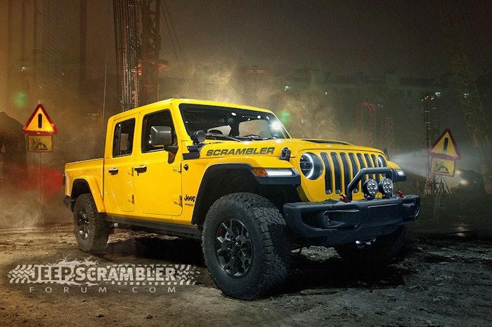 JT-Jeep-Wrangler-Pickup-SCRAMBLER_front_yellow