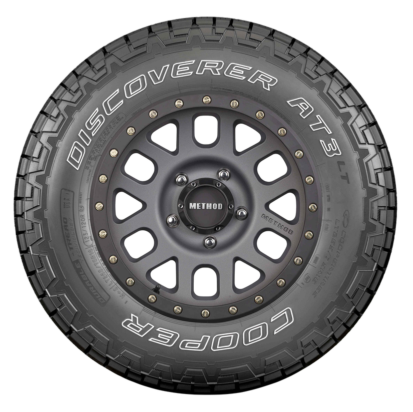 Cooper Introduces Two New Pickup Tires Medium Duty Work