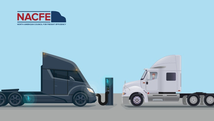 NACFE-electric-truck