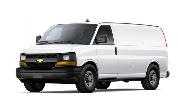 2017-Chevy-Express