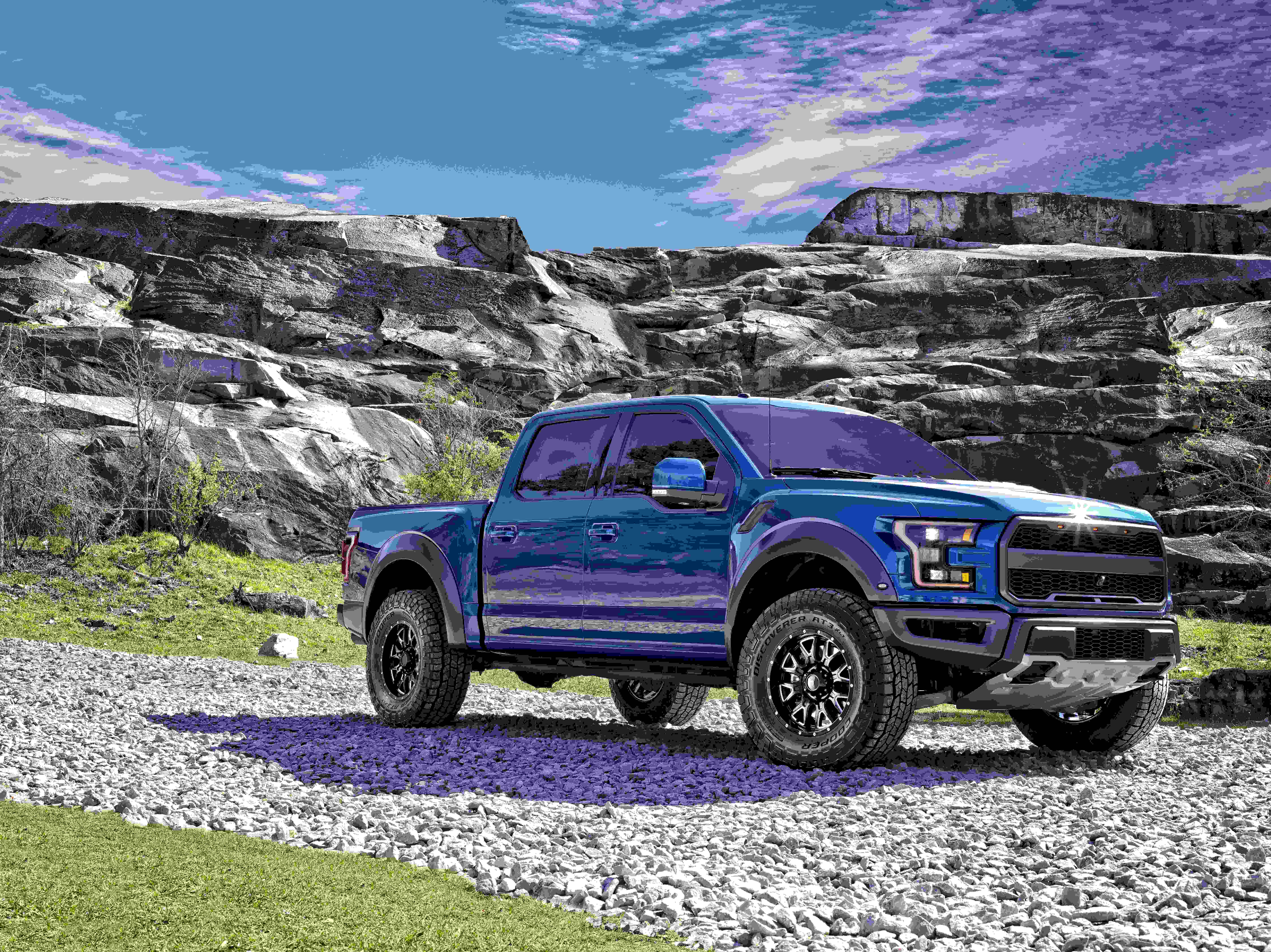 Best Tires For F150 >> Cooper introduces two new pickup tires | Medium Duty Work ...