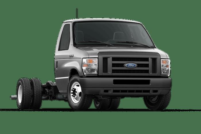 2018-Ford-E-Series-Cutaway