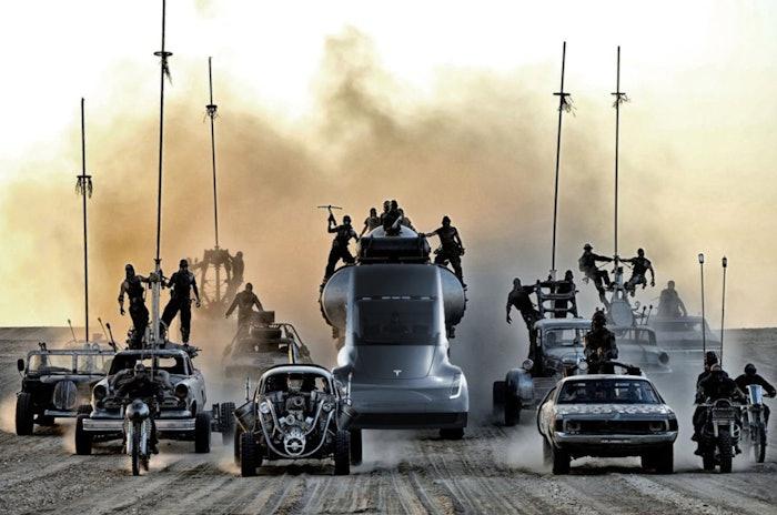 Tesla-Semi-Mad-Max