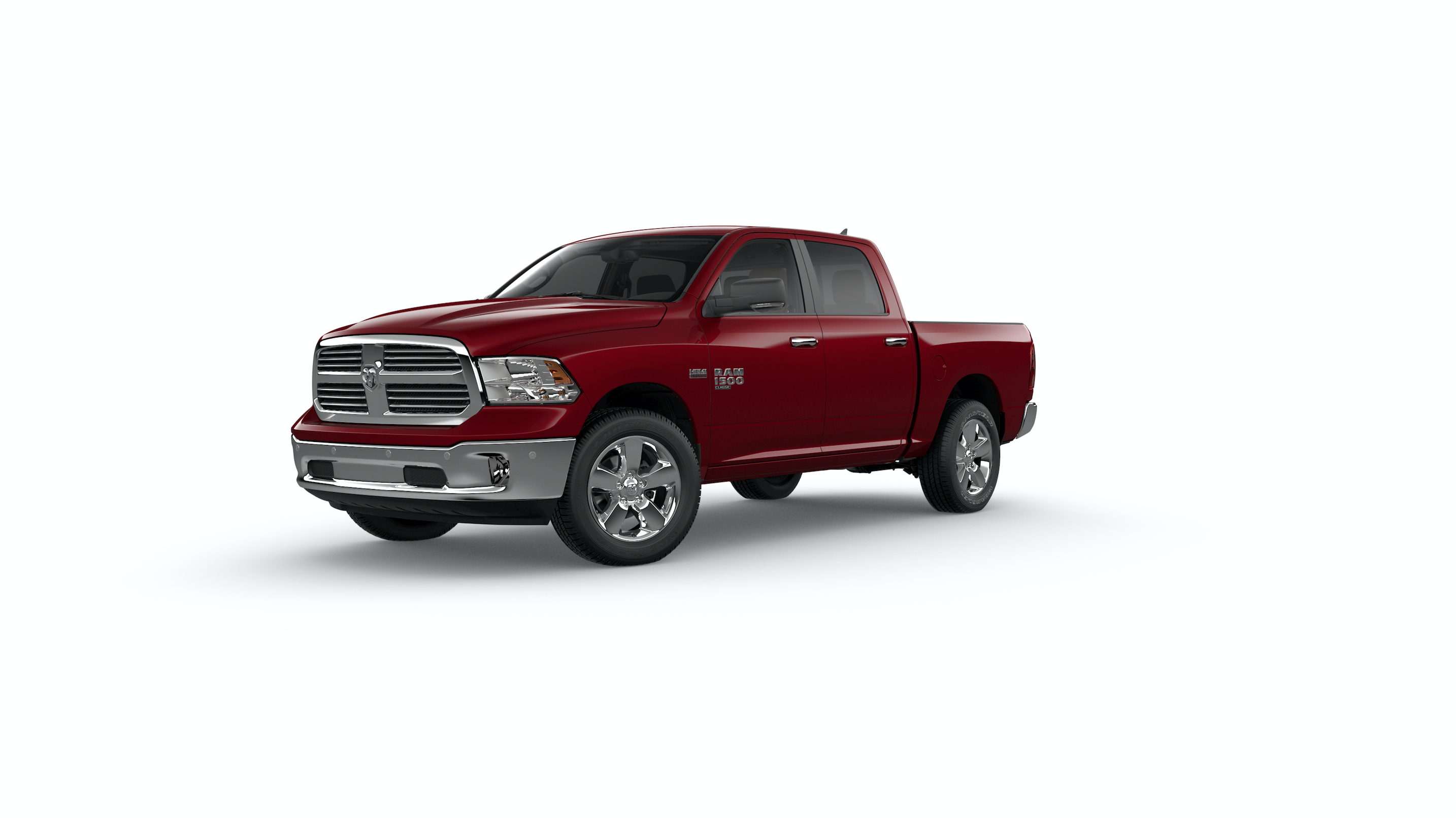 2019 Ram 1500 Will Be Available In Two Body Styles Medium
