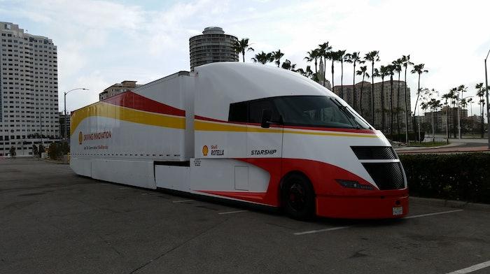 Shell-Starship-aerodynamic-Class-8