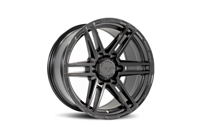 venomrex unveils lightweight wheels  ford  toyota trucks medium duty work truck info