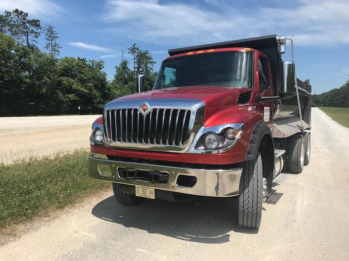 International-HV-severe-duty-truck