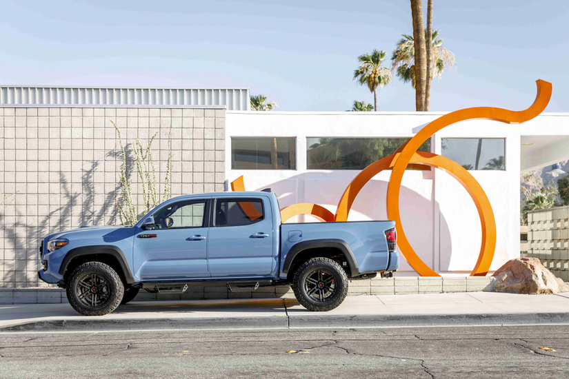 Venomrex Unveils Lightweight Wheels For Ford And Toyota