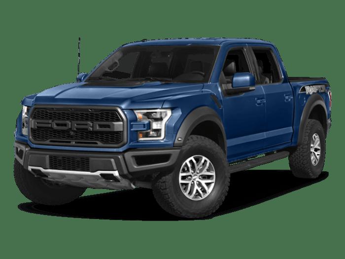 2018-Ford-F-150-Raptor