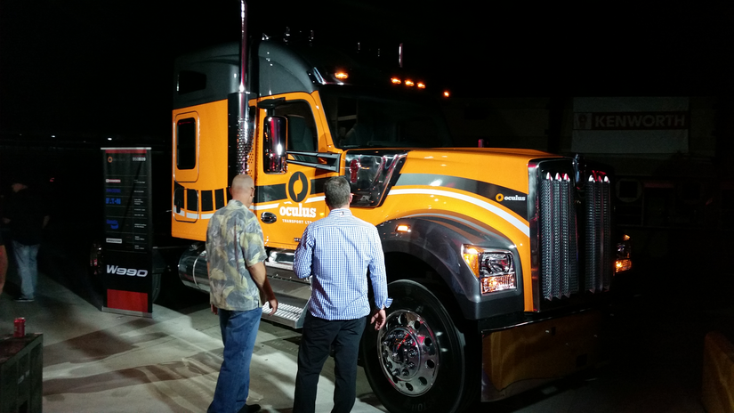 Kenworth S New W990 Builds On Legacy Of W900 Medium Duty