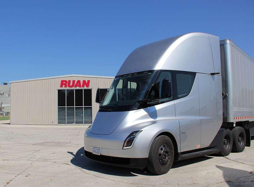 Tesla Semi production delayed | Medium Duty Work Truck Info