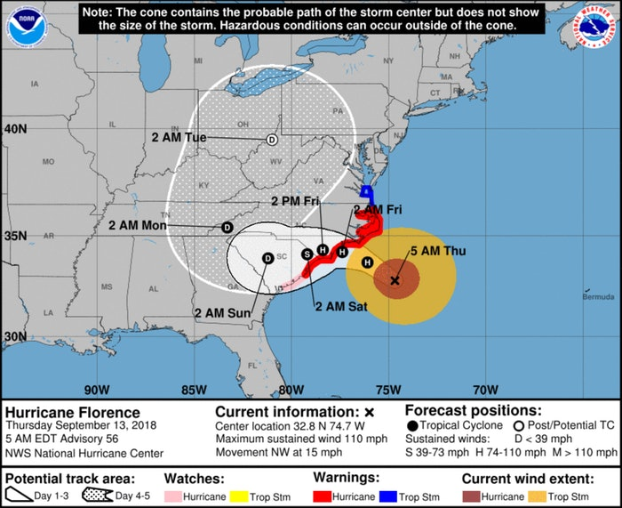 hurricane-florence-trucks