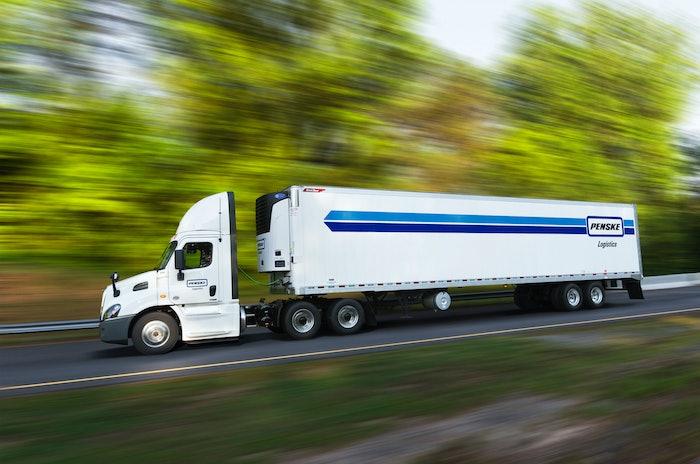 Penske-truck-safety-award