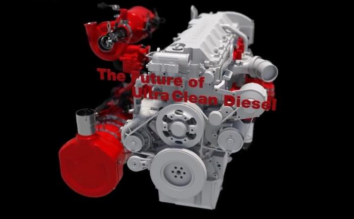 Cummins-ultra-clean-diesel