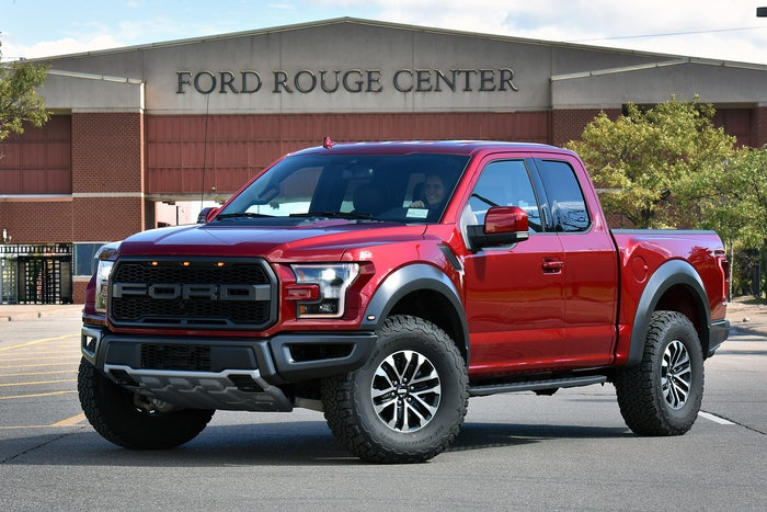 Ford Rouge Center