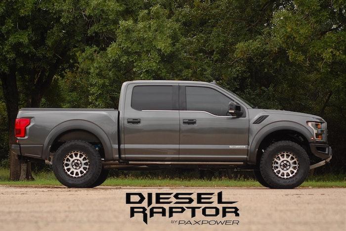 DieselRaptor1