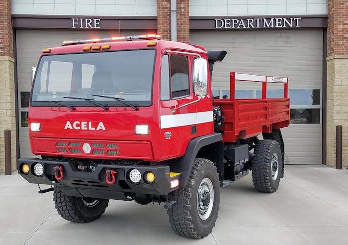 Acela-6×6-water-rescue-truck