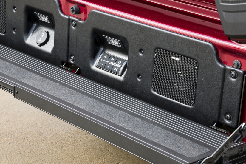Kicker Audio putting the tailgate in 'tailgate party' for ...