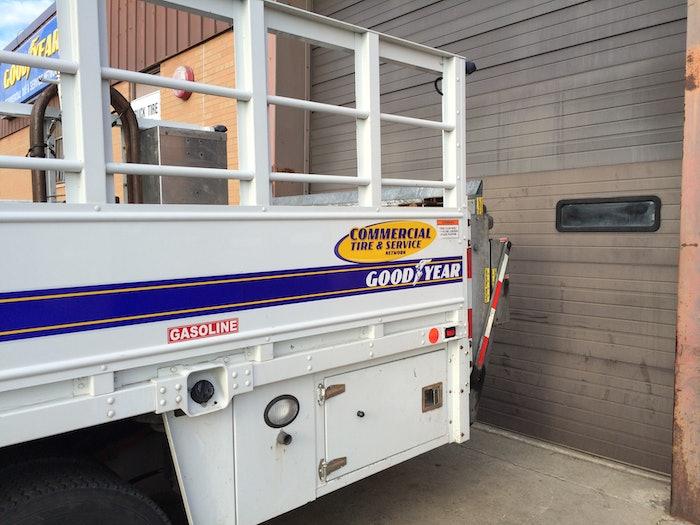 Goodyear-service-truck-close-up