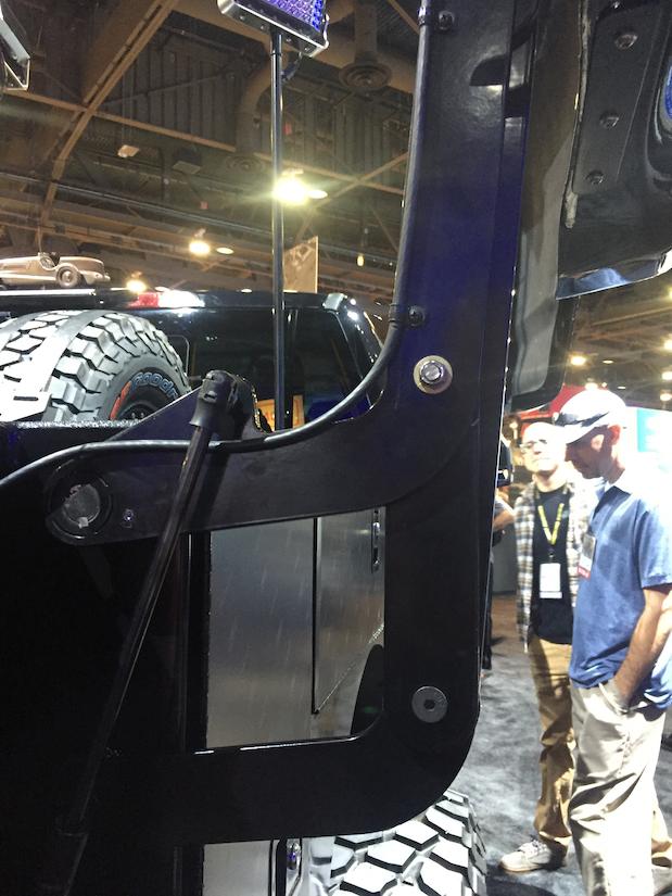 DeBerti Design 2019 Ford F-250 redefines storage, utility | Medium Duty Work Truck Info