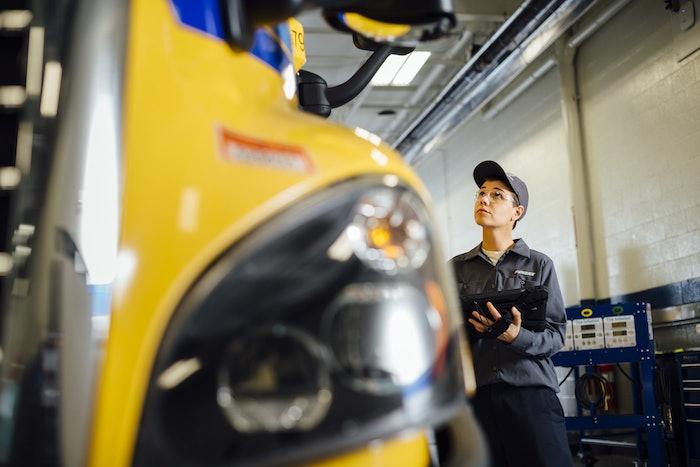 Penske Truck Leasing – Joins TechForce
