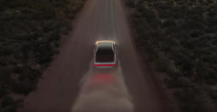 Rivian-electric-pickup