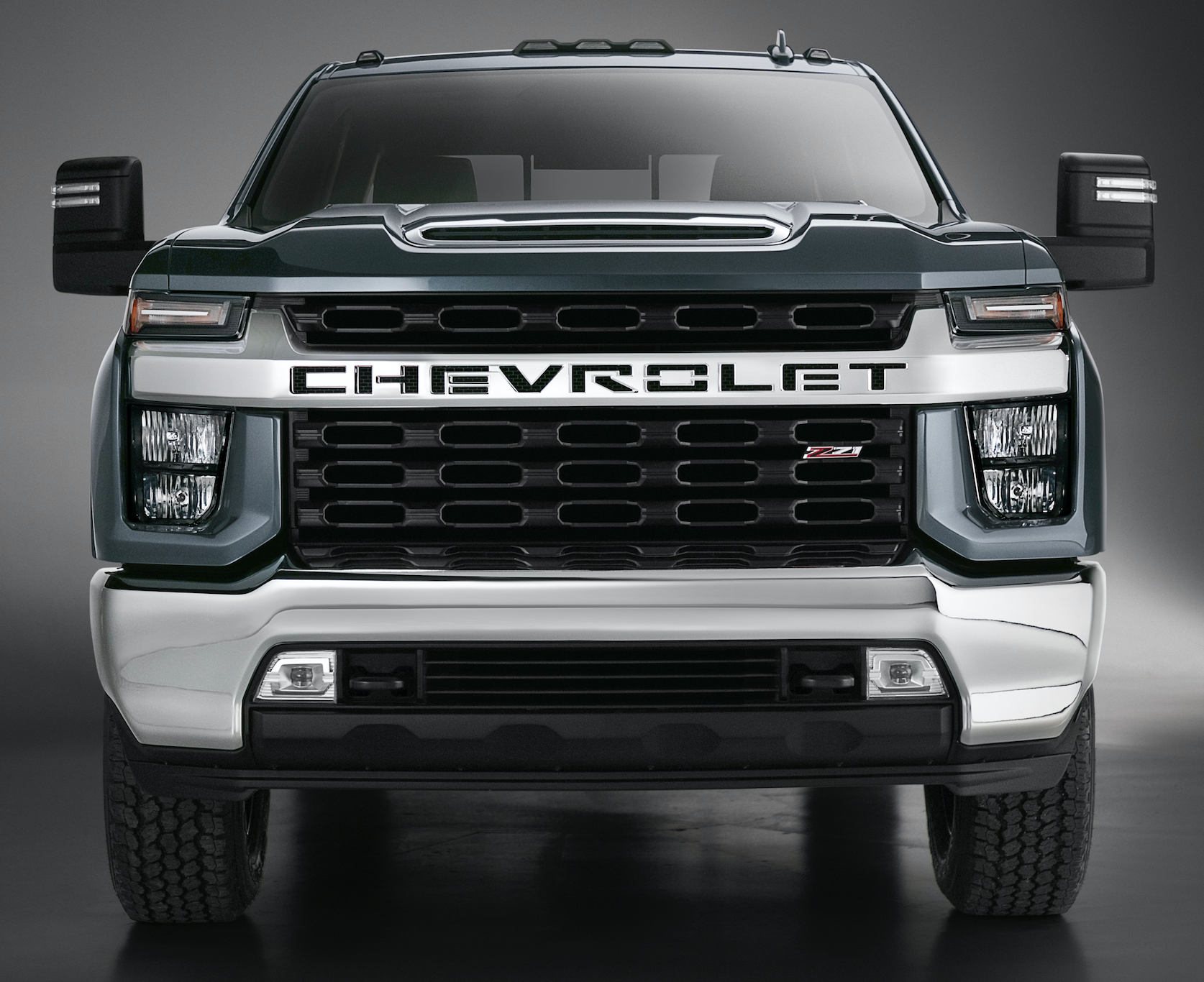 Chevy unveils 2020 Silverado HD | Medium Duty Work Truck Info