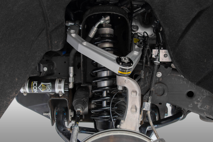 ICON revises suspension systems for GM 2019-up 1/2-ton ...