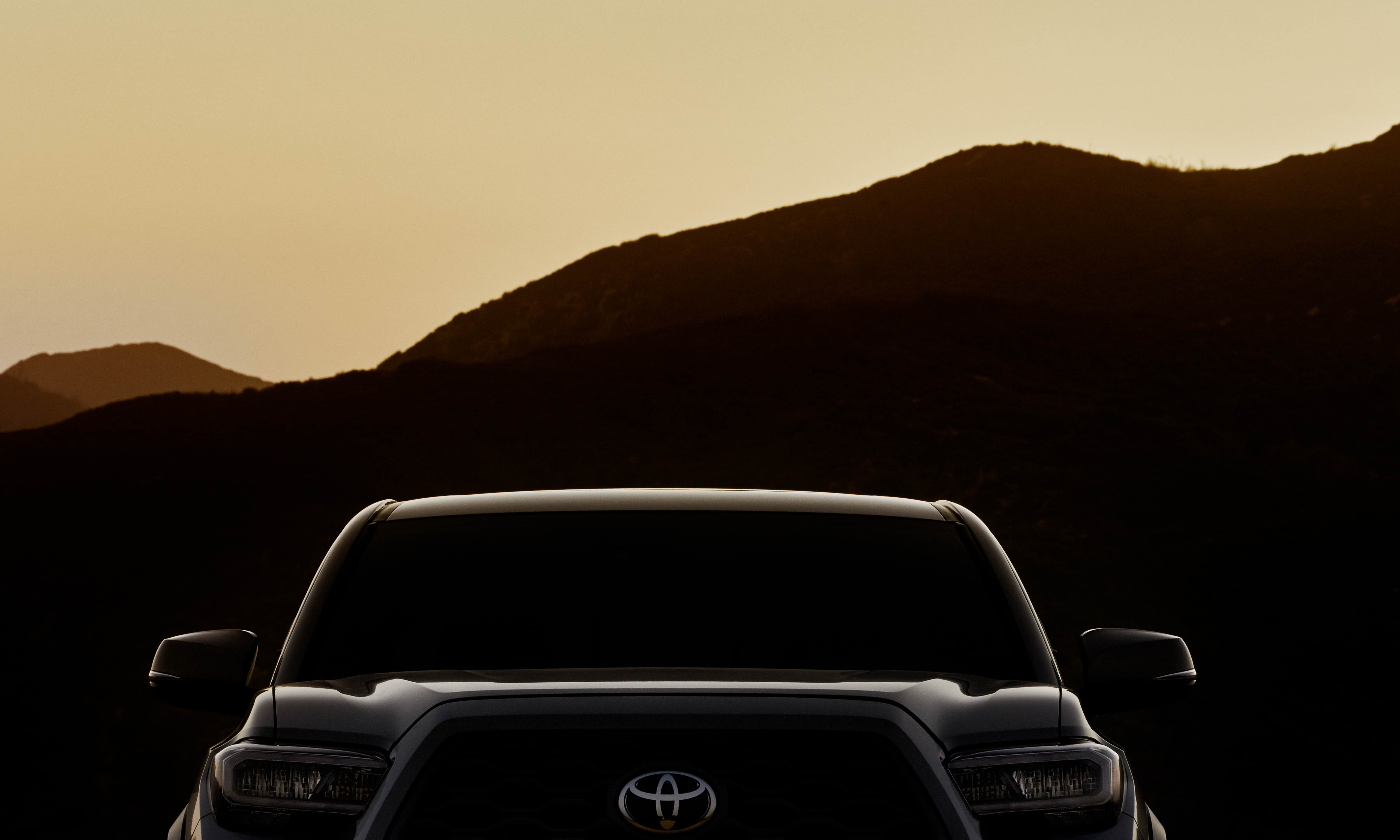 Toyota Teases 2020 Tacoma Will Six Manual Guide