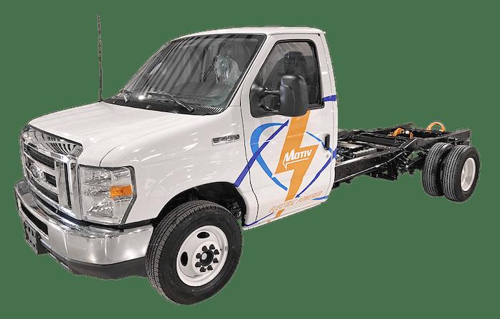 motiv-electric-E-450-Chassis