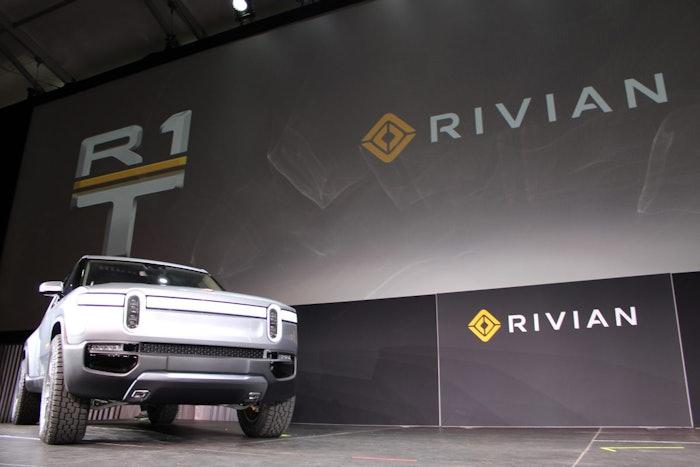 Rivian-R1T