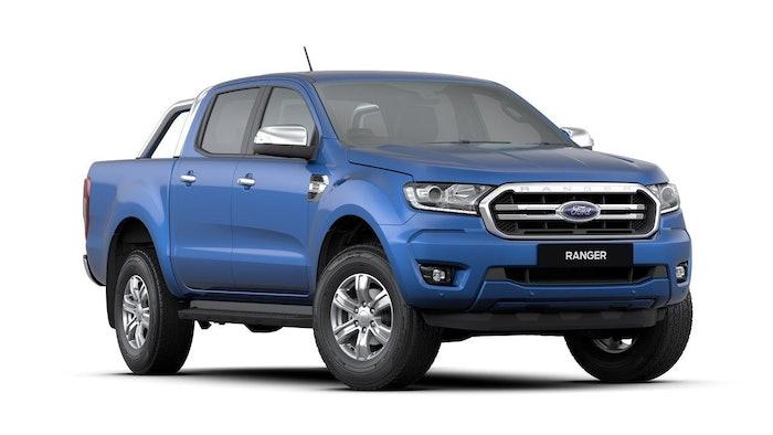 Australian-Ford-Ranger