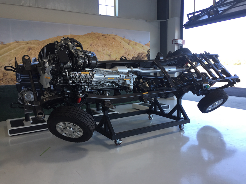 2020 Chevy Silverado 3500 proves impressive towing class ...