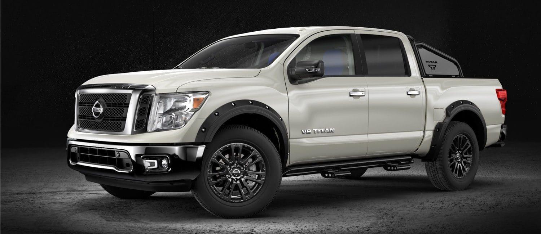 Where Is The Nissan Titan Made >> J.D. Power: Nissan Titan has fewest problems   Medium Duty Work Truck Info