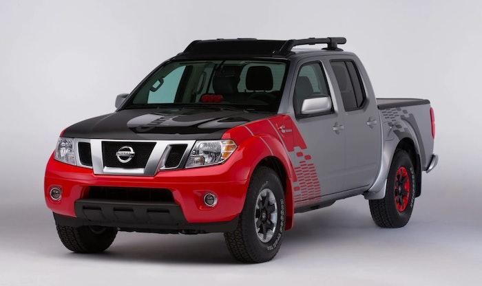 Nissan-Frontier-Cummins-diesel