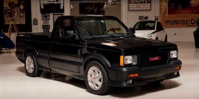 1991-GMC-Syclone-pickup