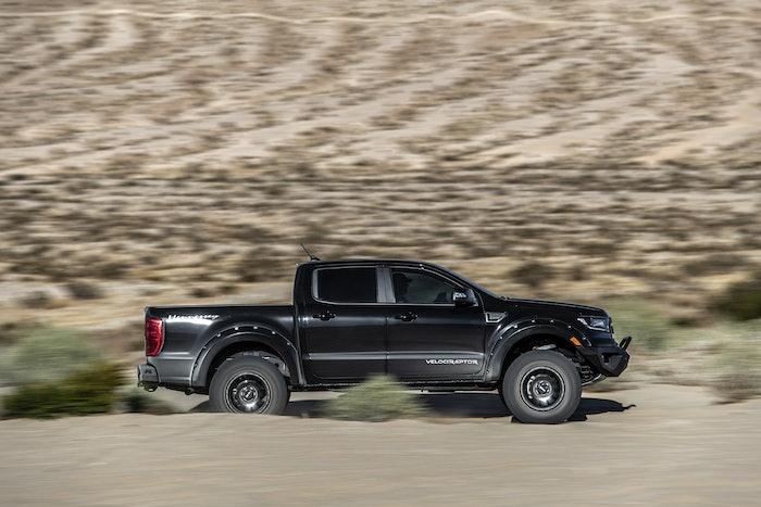 Shell-Rotella-Gas-Truck-Hennessey-VelociRaptor-Ranger-7-min