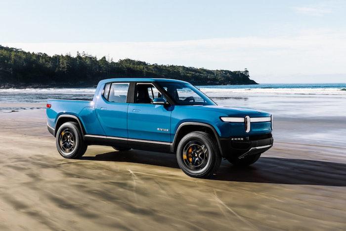 2019-Rivian-elecric-truck