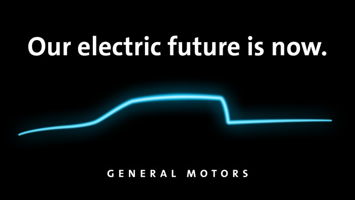 Mark Reuss, GM president, announces Detroit-Hamtramck will be GM
