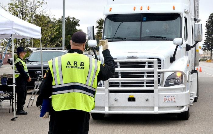 CARB-truck-emissions