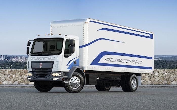 Kenworth-270E-electric-truck