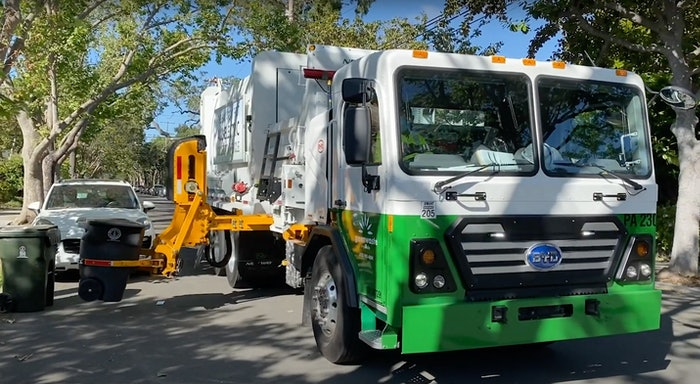 BYD-electric-Class-8-refuse-truck