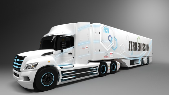 Hino-fuel-cell-truck