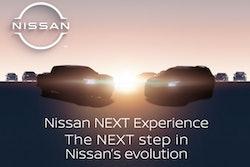 2022 Nissan Frontier teaser