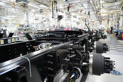 Mack Trucks expects assembly disruptions at its Lehigh Valley Operations in the coming months.