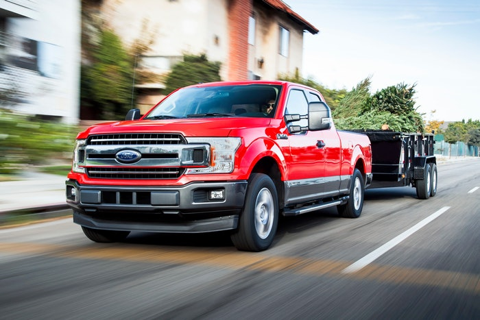 The Ford F-150 Power Stroke V6 diesel rolled out for model year 2018 and will end for model year 2021.