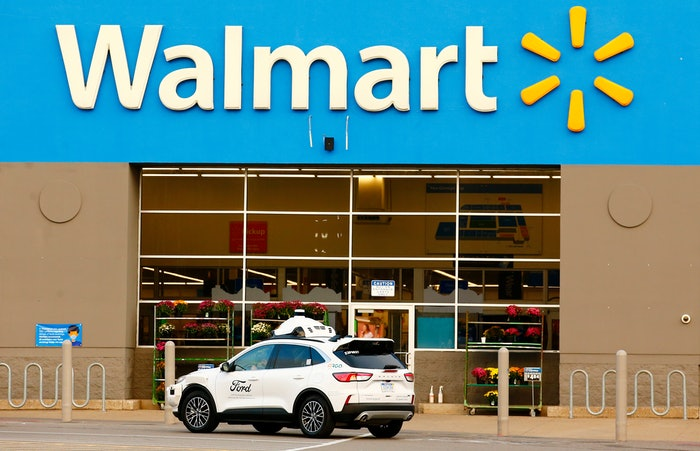 Argo Walmart Exterior 1